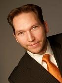 Ingo Schmidt - Portrait